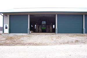 Commercial Garage Doors St. Clairsville OH